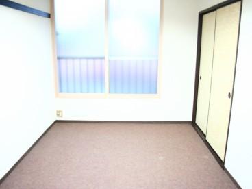 洋室です。(部屋によって変わる場合があります。詳しくはお尋ねください。)