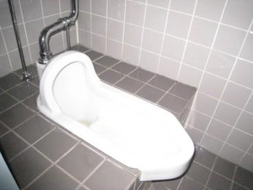 トイレもあります。