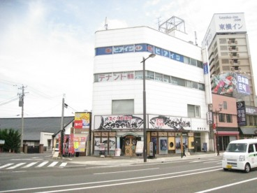 宝塚ビル 3F-1の外観