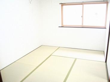 畳の部屋あります。