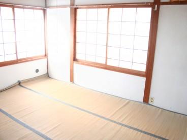 こちらの写真は和室になります。部屋によって違います。