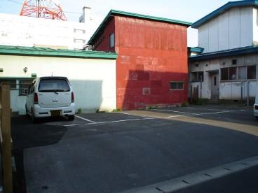 元大工町重野様駐車場の外観