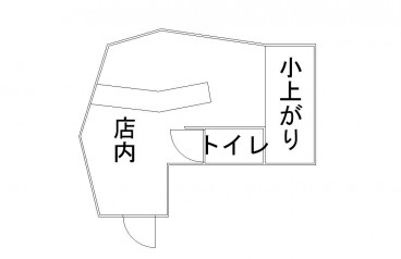 和徳センターの間取り画像