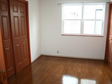 もう一つ部屋もあります。