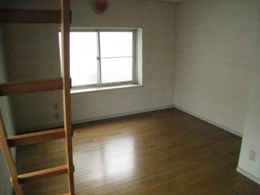2F洋室 子供部屋にいいかな?