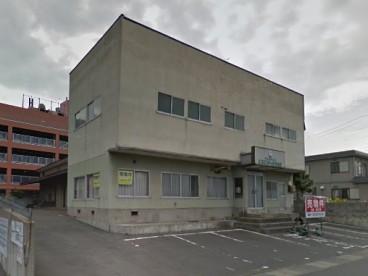 城東北事務所兼倉庫の外観