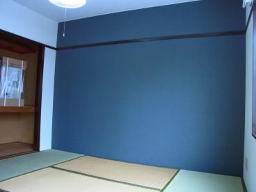 和室のお部屋はこんな感じです。