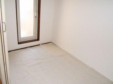 3丁の和室のお部屋です^^