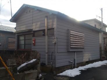 中野福田住宅の外観
