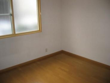 洋室は客間、子供部屋はいかがでしょう?