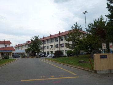 西小学校、弘前第二中学校学区でお探しのご家族にどうでしょう?