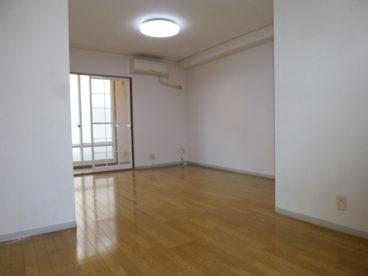 3LDKアパートは数も少ないのでおススメです!
