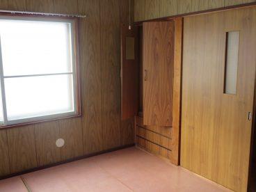 2階にもお部屋があるので、自分の部屋を持ちたいお子様がいらっしゃるご家庭にもおすすめです