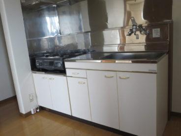 キッチンはシンプルに!