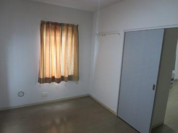 こちらのお部屋。中高生の子供部屋にいかが?