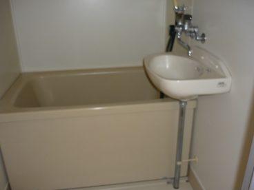 きれいな浴室ですね^^