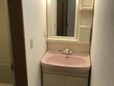洗面台は大事ですよねー!!