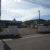 桜庭清水流貸病院の外観