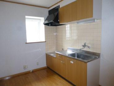 どう?このキッチン。使いやすいかな?