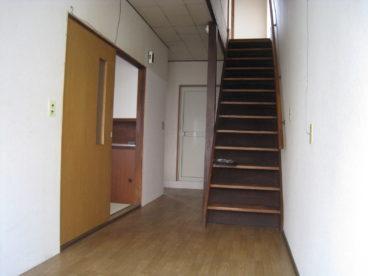 1階の和室です。