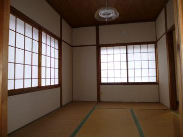和室は温もりがあっていいですね^^