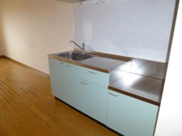新しい住まいのキッチンはワクワクしますね!